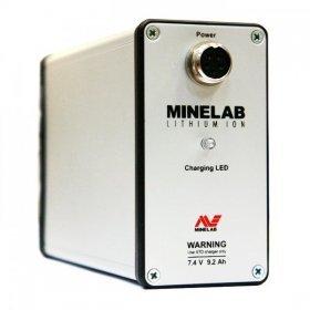 Аккумулятор 7.4В-9.2А/ч для GPX