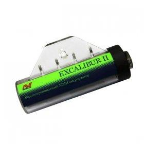 Аккумулятор для Minelab Excalibur II