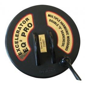 "Катушка Detech Excelerator 5"" DD для Explorer"