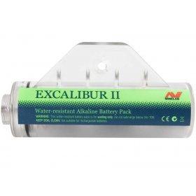Бокс для батарей Excalibur II