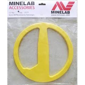Защита для катушки Minelab 10