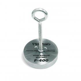 Поисковый магнит F400